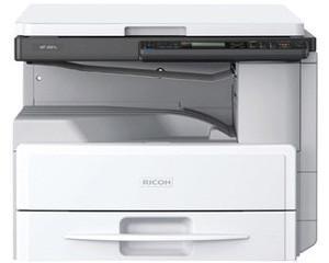 夏普(Sharp)MX-355N黑白复印机(A3双面复印、网络打印、扫描功能、四纸盒)