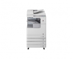 manbetx万博IR2535I  主机+双面器+自动输稿器+双纸盒(标配)+工作