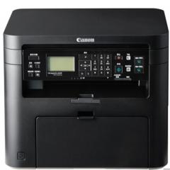 manbetx万博(Canon)MF233n imageCLASS 智能黑立方 黑白激光多功能打印一体机(打印 / 复印 / 扫描))