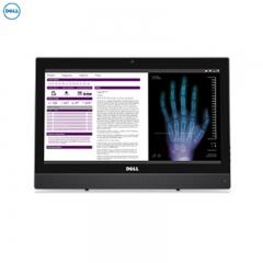 戴尔/DELL  Optiplex 3050 AIO 19.5英寸一体机电脑(i3-7100T/8GB/500G/DVDRW/集显)