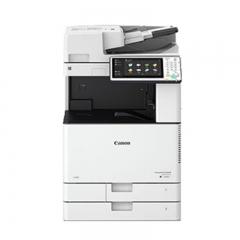 manbetx万博/CANON iR-ADV C3520 彩色激光数码复印机(桌面精灵+含工作台)