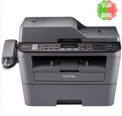 兄弟/BROTHER MFC-7880DN  黑白激光多功能一体机(复印、扫描、传真、有线网络、双面打印) 节能 环保