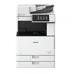 manbetx万博/CANON IR-ADV C3525 彩色激光复印机 (配置:主机+双面器打印+双面器复印+自动输稿器+工作台+双纸盒)