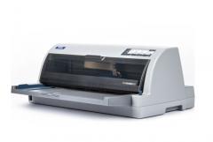 爱普生LQ-2680K 针式打印机  136列-证簿打印机