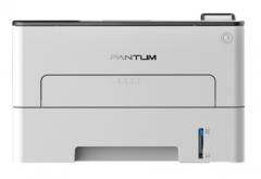 奔图(PANTUM) P3301DN黑白激光打印机(自动双面 A4打印 USB打印)