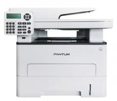 奔图(PANTUM) M6863FDN多功能四合一黑白激光一体机(打印 复印 扫描 传真)
