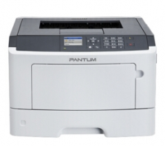 奔图(PANTUM)P5006DN 黑白激光打印机 单功能打印机 自动双面 高速打印 P5006DN