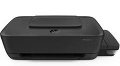 惠普 (HP) Ink Tank 118 连供打印机 加墨式 彩色喷墨打印机