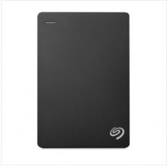 希捷/Seagate Backup Plus睿品 5TB 2.5英寸移动硬盘(STDR5000300)黑色