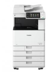 manbetx万博CANON IR C3020 A3 (主机+双面器+双纸盒(标配)+工作台) 彩色激光复印机