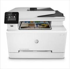 惠普(HP)LaserJet Pro MFP  M281fdn 黑白激光打印机-网络双面打印