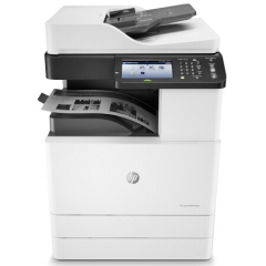 惠普(HP)LaserJet  MFP 72625DN  A3黑白复印机(打印 复印 扫描)